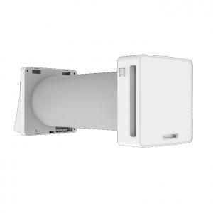 NovingAIR 150 ventilatie cu recuperare de caldura de perete