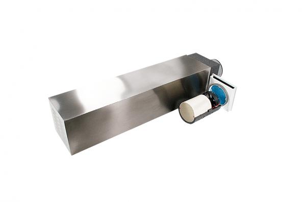 Sevi160RO de ventilatie cu recuperare caldura pentru mansarda sau pod