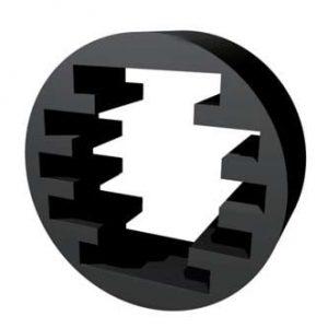aspira ecocomfort SLF-150 atenuator zgomot