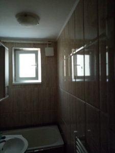 Sisitem ventilatie apartament