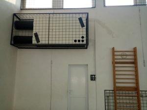 Unitate de ventilatie cu recuperare de caldura WAFE 1000 ERV