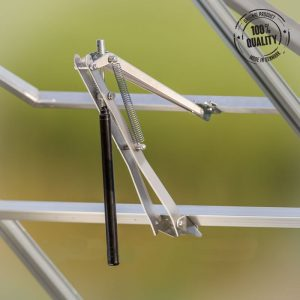 Univent® actuator deschidere fereastra sera automat hidraulic