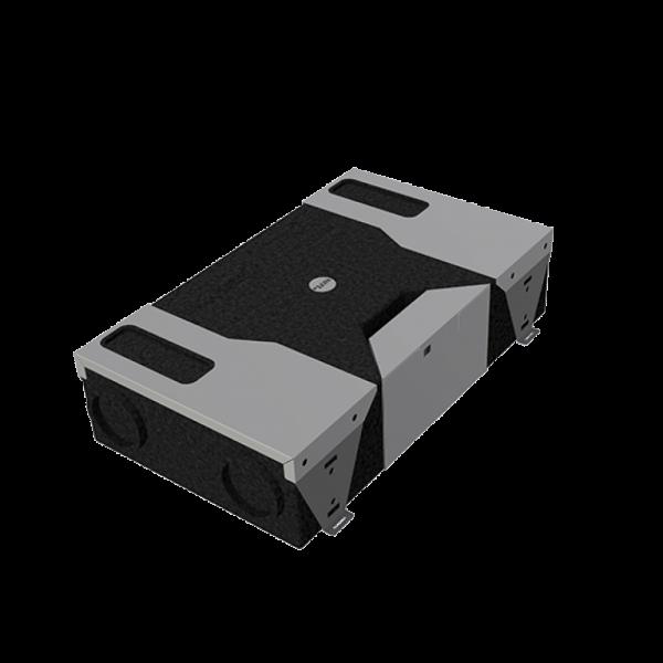 Wafe 200 ED Centrala de ventilatie cu recuperare de caldura SmartHome