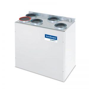 Komfovent Domekt R 200 V Centrala ventilatie cu recuperare de caldura Altecovent