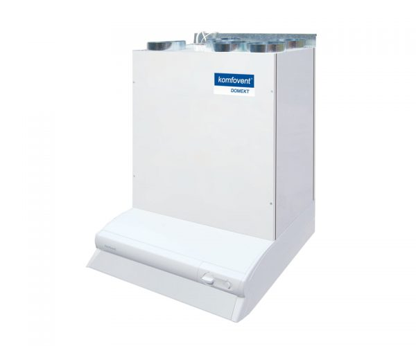 Komfovent Domekt R 200 V Centrala ventilatie cu recuperare de caldura