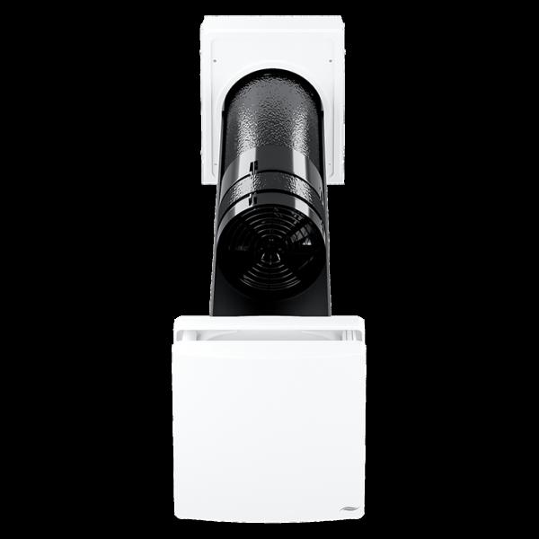 inVENTer Smart+ ventilator recuperator ceramic