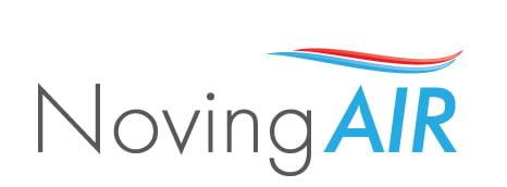 novingAIR sistem ventilatie casa