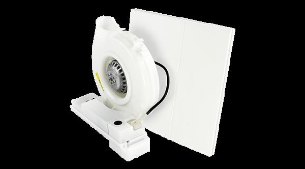 Ventilator baie centrifugal incastrabil A80 TKL