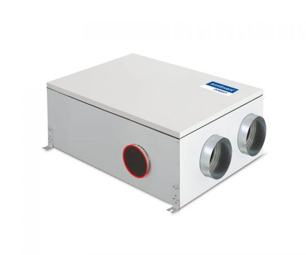 Komfovent Domekt R 250 F Centrala de ventilatie