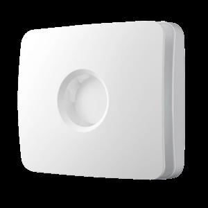 Ventilație inteligentă pentru baie