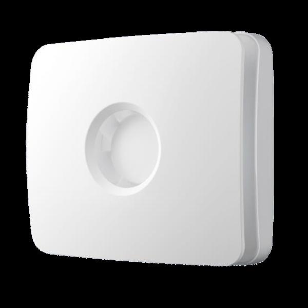 SEVi160 RC Sistem complet ventilatie descentralizata Wireless