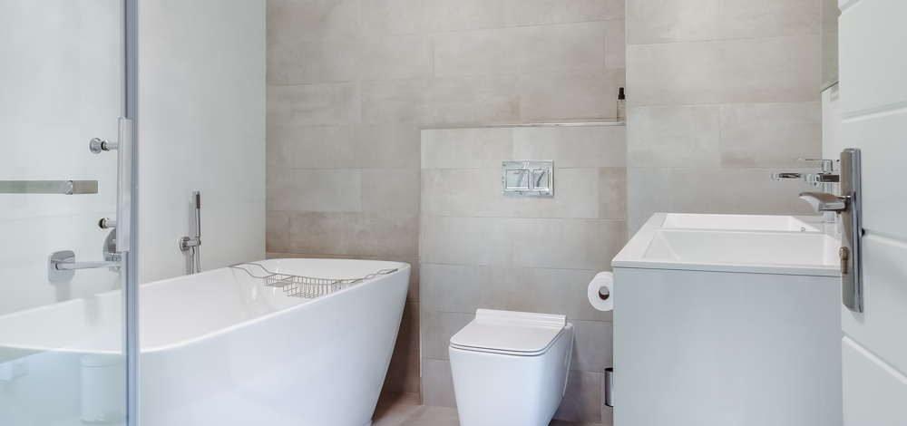 Aspecte ale ventilație baie la renovarea unei băi