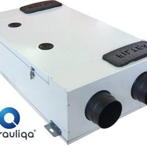 Recuperator de caldura centrala Aerauliqa QR 230E