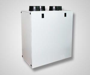 Aerauliqa QR280 Centrala de ventilatie