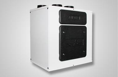 Sistem kit ventilatie centralizata Aerauliqa QR400 cu toate componente