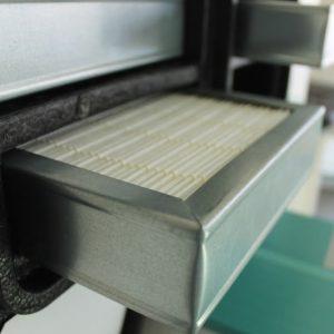 Kit Filtru 2buc G4 pentru  Aerauliqa QR100M