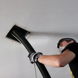 De ce curățarea tubulaturi pentru ventilatie centralizat