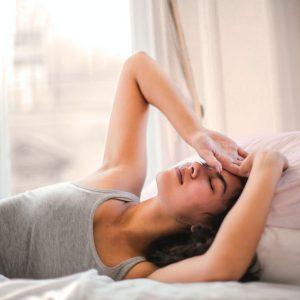Legătura calitatea somnului cu calitatea aerului interior
