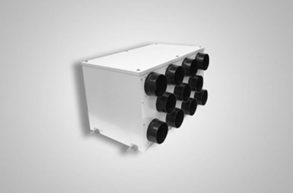 Distribuitoare tubulatura HDPE PLMP 150mm 11×90mm