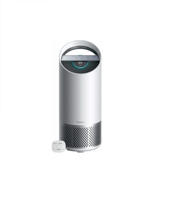 Leitz TruSens Z-2000 Purificator de aer cu Senzor si Display