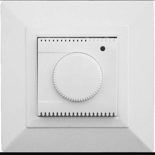 Controler cu Senzor de umiditate Aerauliqa SEN-HY-I in doza