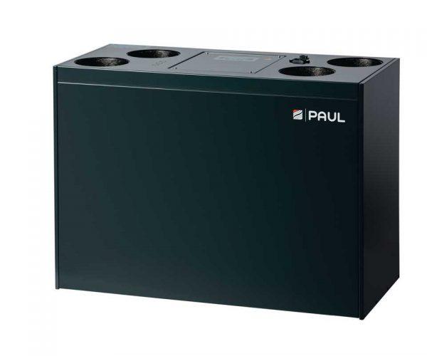 PAUL Focus 200 Comfort Recuperator caldura centrala